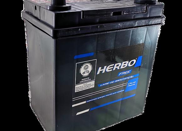 HERBO FIT FREE 12-36 (CCA 300)-18° Libre Mantenimiento.