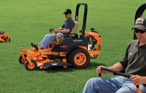 6 Things To Look For When Hiring A Landscaper.