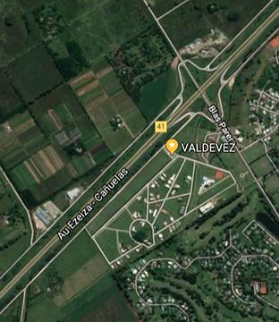 Barrio Privado Valdevez