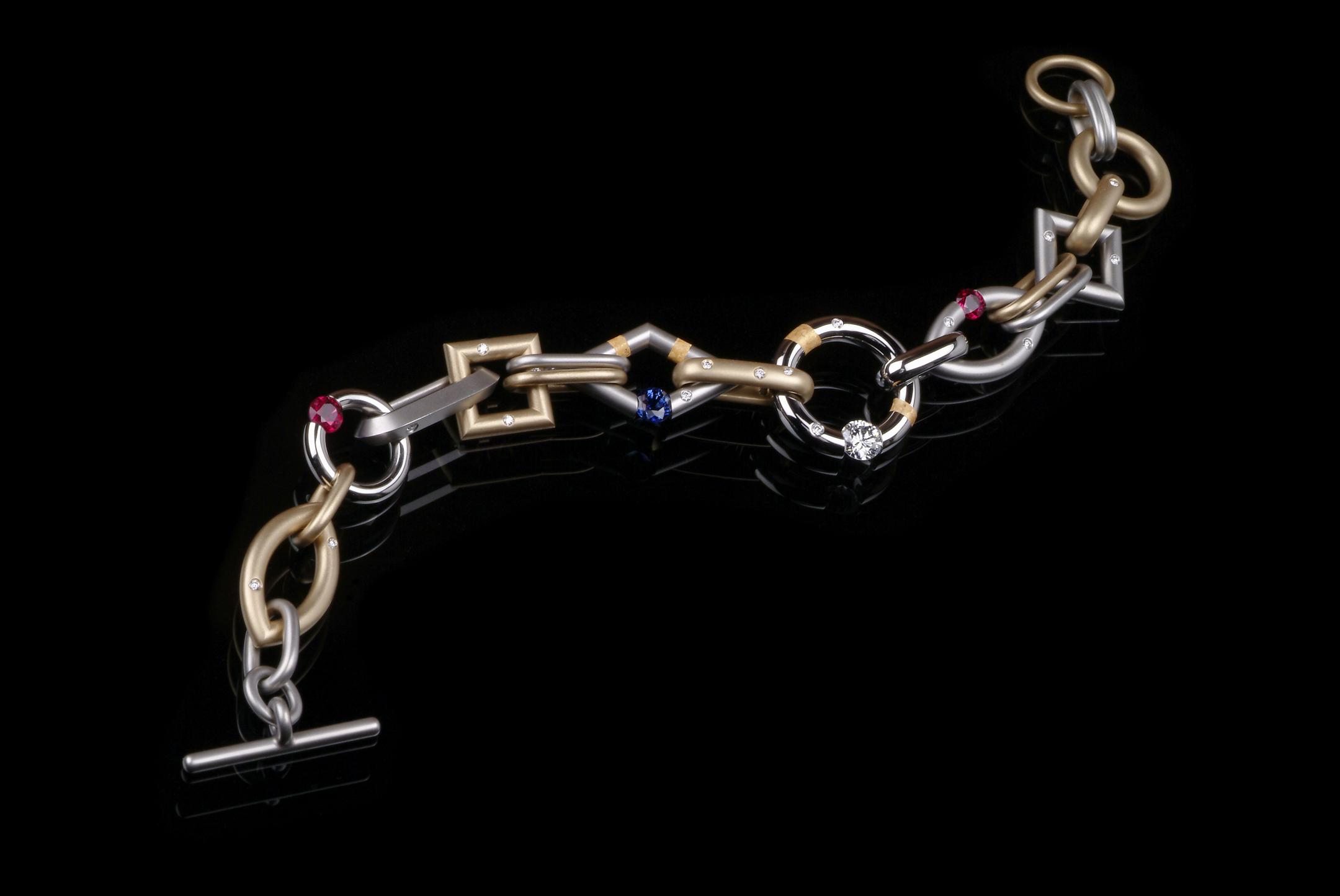 Steven Kretchmer Jazz Bracelet