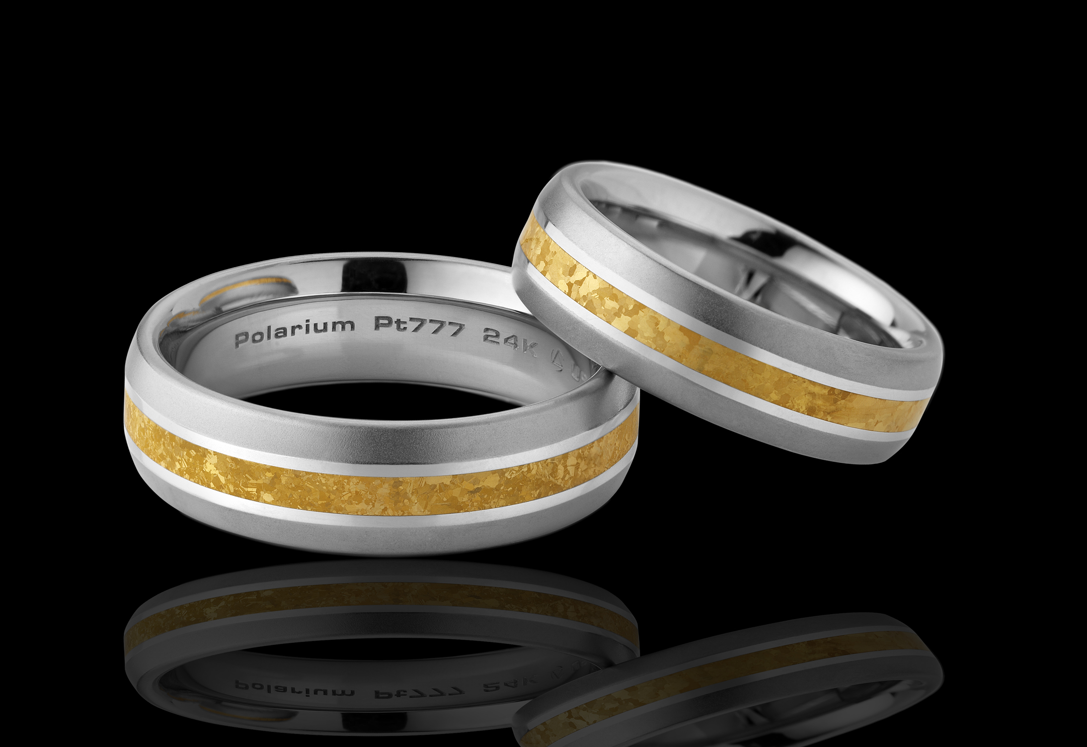 Kretchmer Kissing Bands