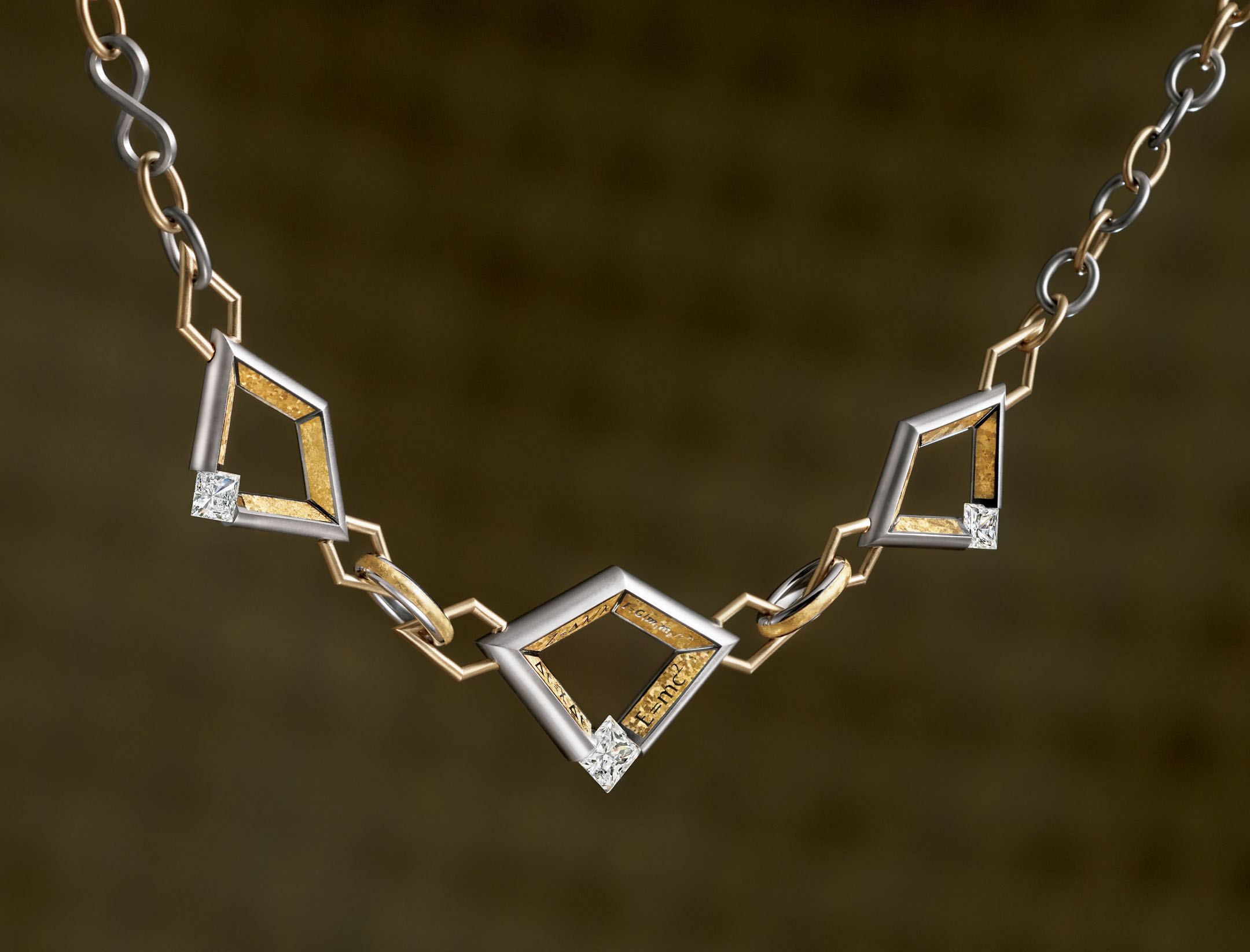 Steven Kretchmer Astra Necklace