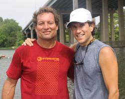 Seth Bloomgarden & Dave Kalama