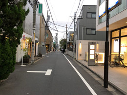 青山〜表参道、カフェ散歩♪