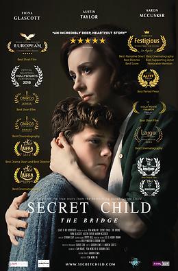Secret Child The Bridge Poster laurel-02