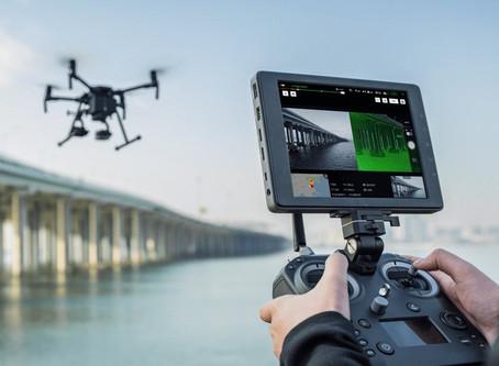 El reto de integrar un plan de drones en la industria Mexicana