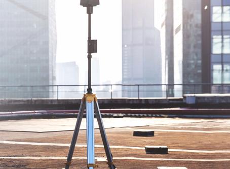 Conoce la estación móvil GNSS de alta precisión D-RTK2