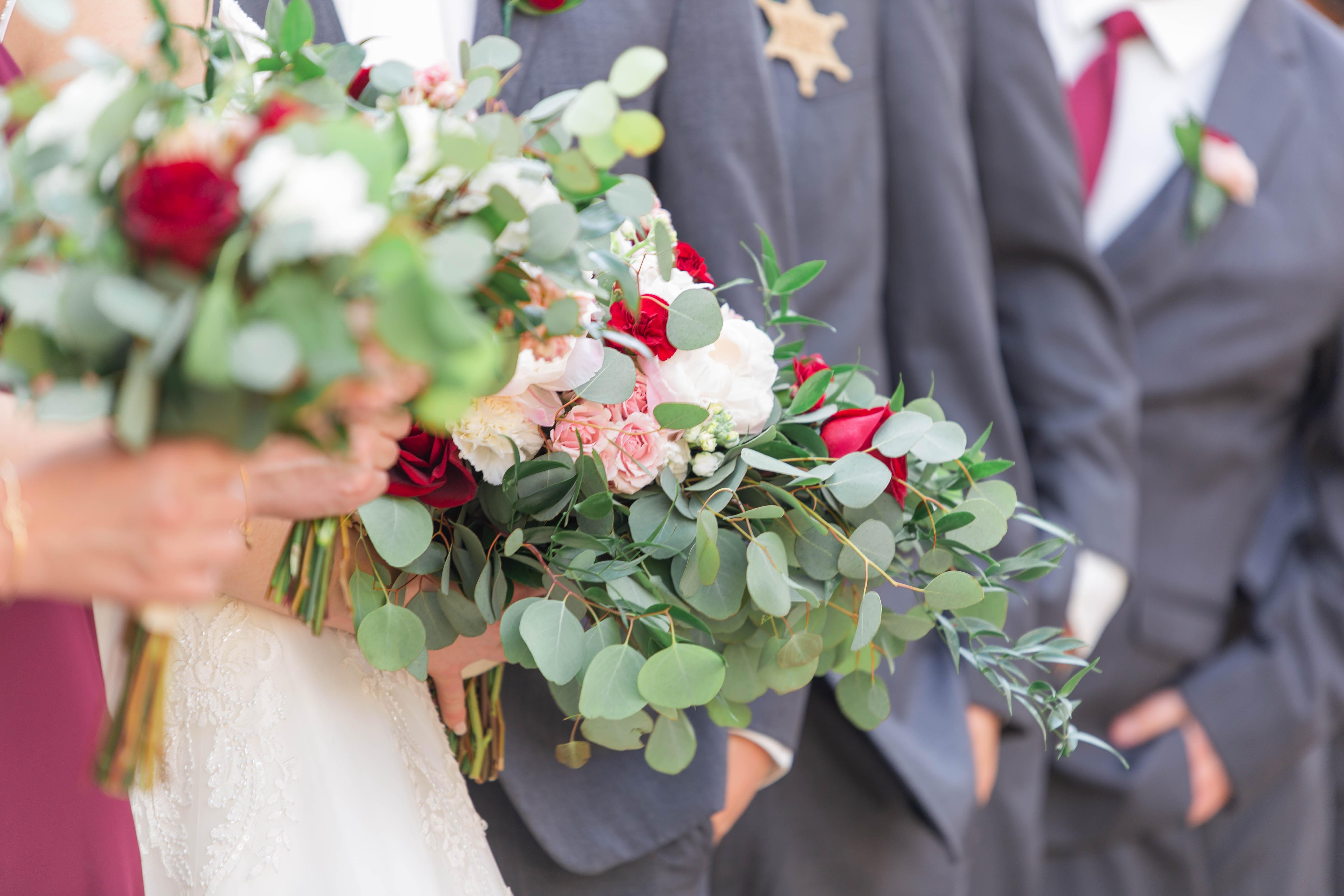 Standard Wedding Package