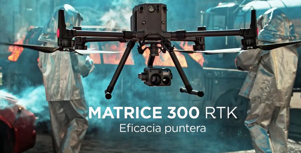 Matrice 300