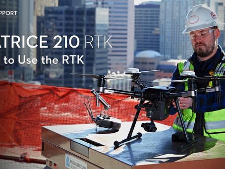 ¿Qué es el famoso RTK y para qué sirve?