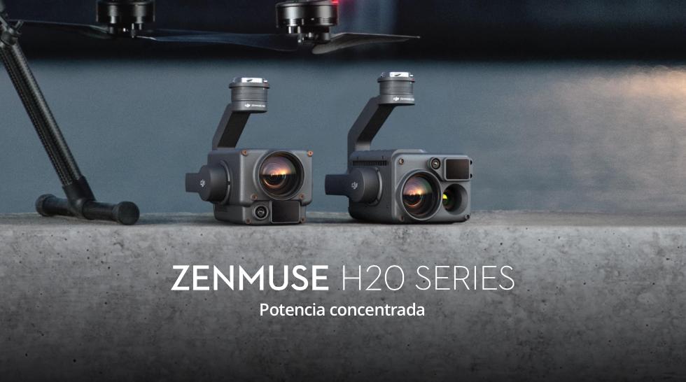 DJI H20 Series