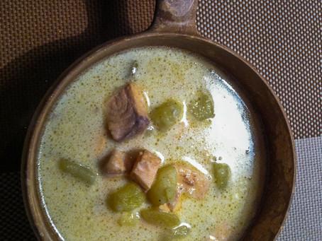 La soupe lapone