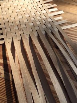 Wood wear