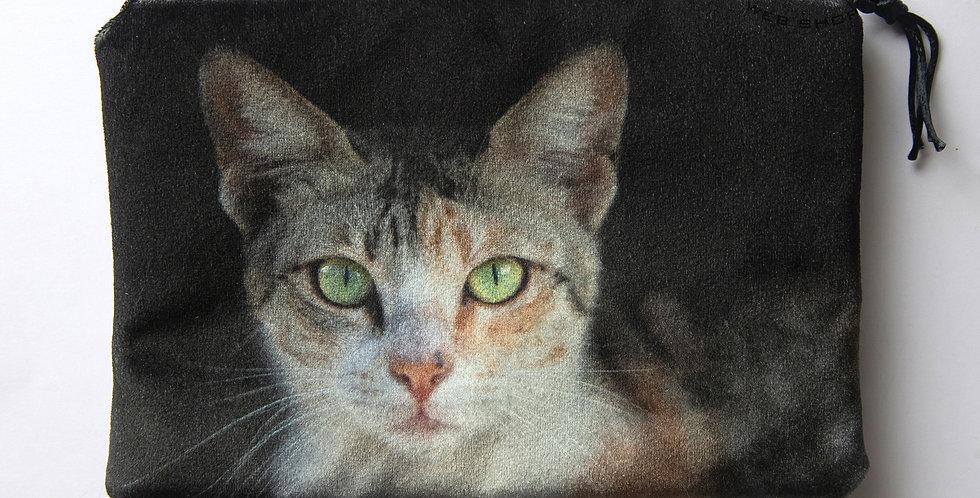 PUSSUKKA KISSA 9 - PURSE CAT 9
