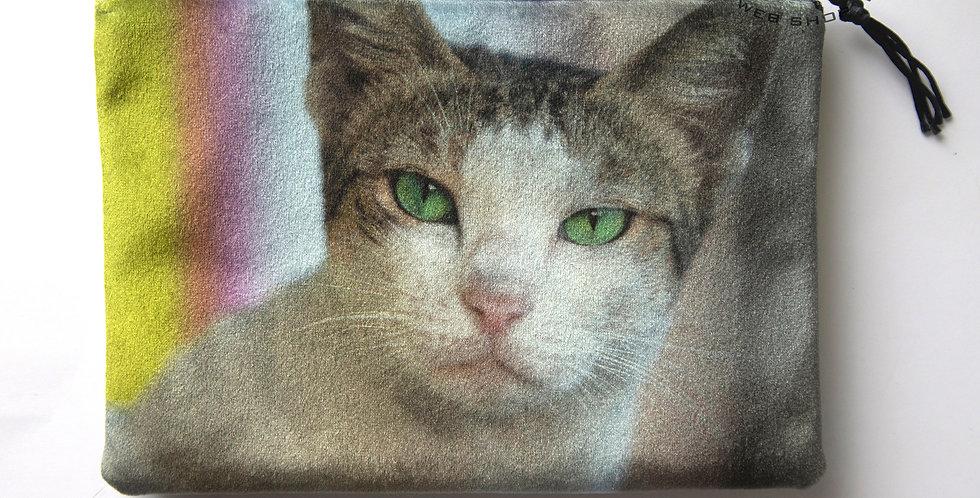 PUSSUKKA KISSA 8 - PURSE CAT 8