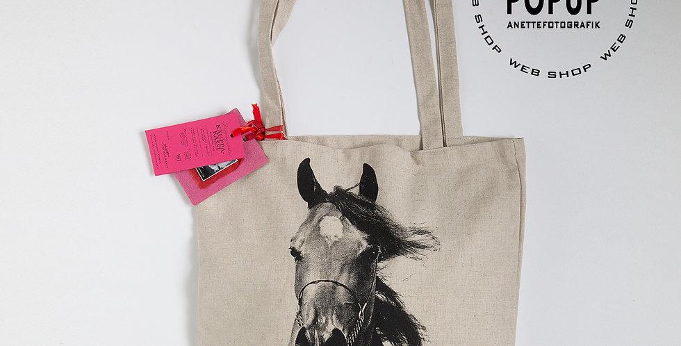 KASSI HEVONEN - SG Wendetta - BAG HORSE