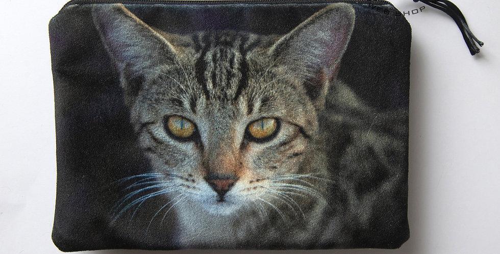 PUSSUKKA KISSA 1 - PURSE CAT 1
