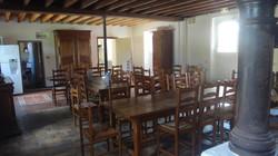 Salle à manger du rez-de-chaussée