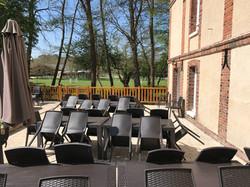 Terrasse du Moulin