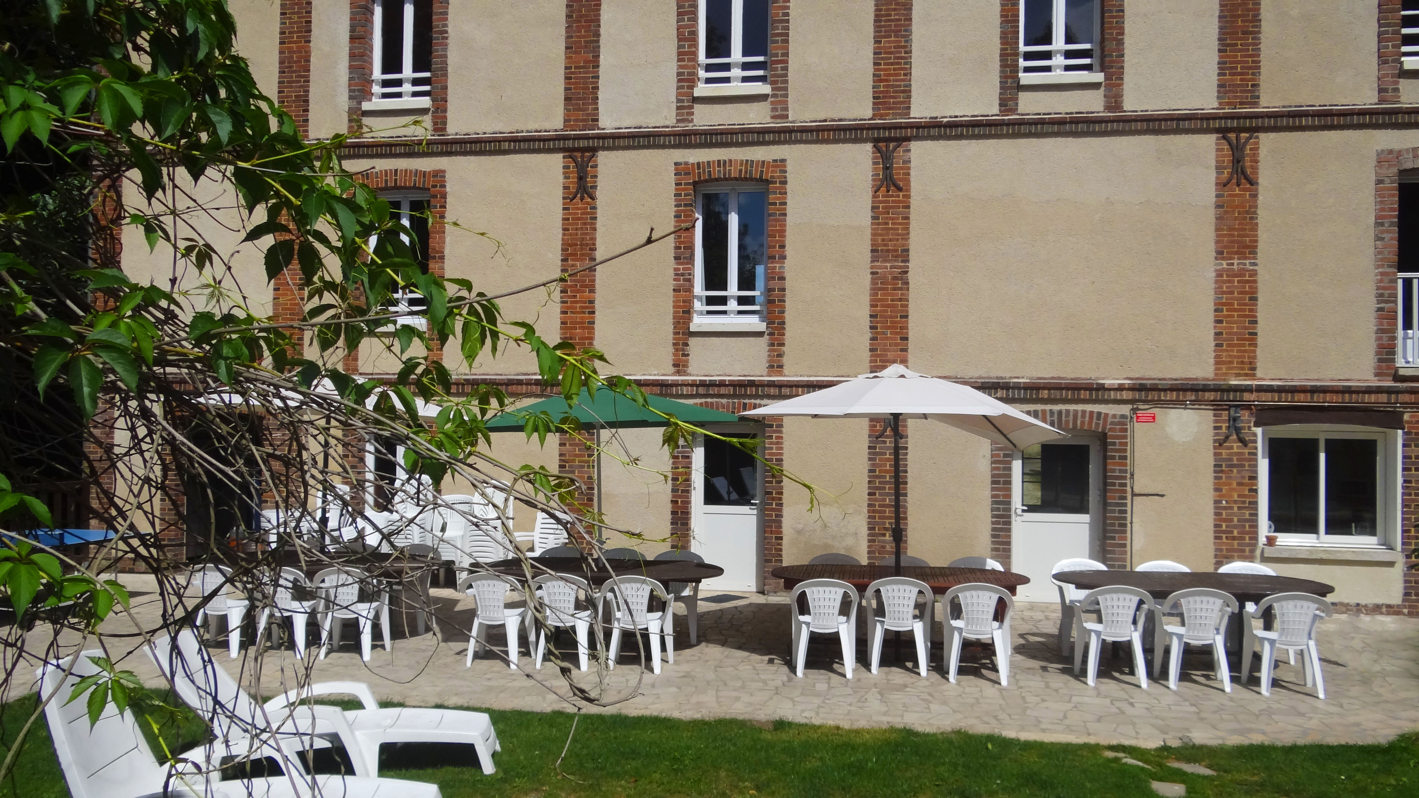 Terrasse Moulin