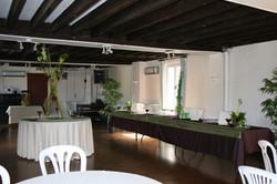 Grande salle moulin - 1er étage