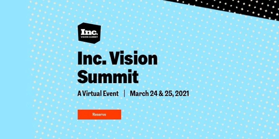 Inc. Vision Summit