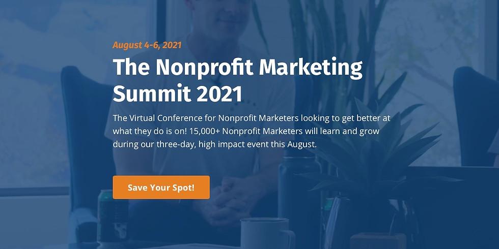 Nonprofit Marketing Summit
