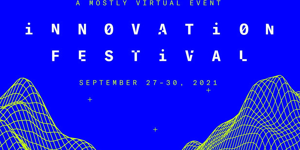 FastCompany Innovation Festival