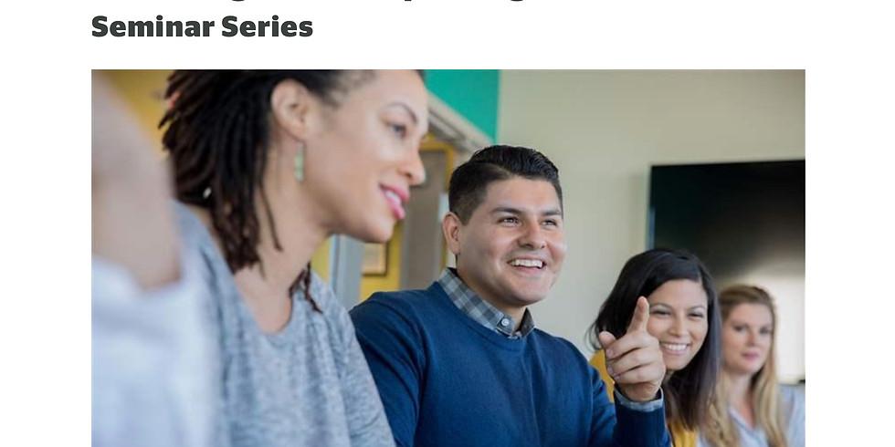 ASAE / Enhancing Leadership Strengths Online Seminar Series ($Memb/NonMemb Reg)