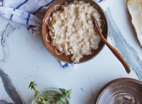 Porridge automnal
