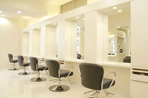 OPS HAIRLucia(姪浜店)