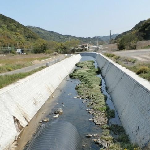 【公共】河川改修工事