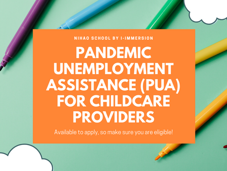 Child Care Providers Eligible for Unemployment