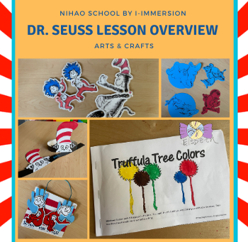 Dr. Seuss Lesson Overview