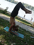 Ashtanga jóga Budapesten
