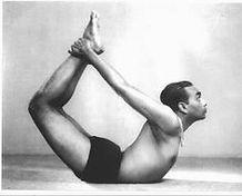 Iyengar jóga Budapesten Indiában tanult oktatóval