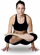 Tartóizmok erősítése jógával