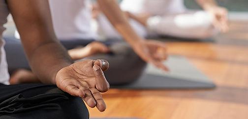 Hatha jóga kezdő tanfolyam