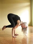 Senior jóga Budapesten