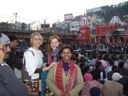 Haridwar ghat