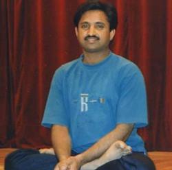 Jayakumar Swamishree