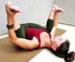 Csípőnyító jóga Budapesten