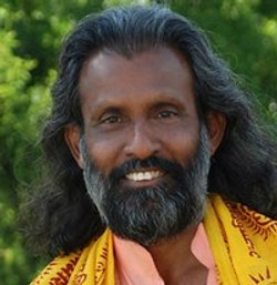 Swmi Dharmananda