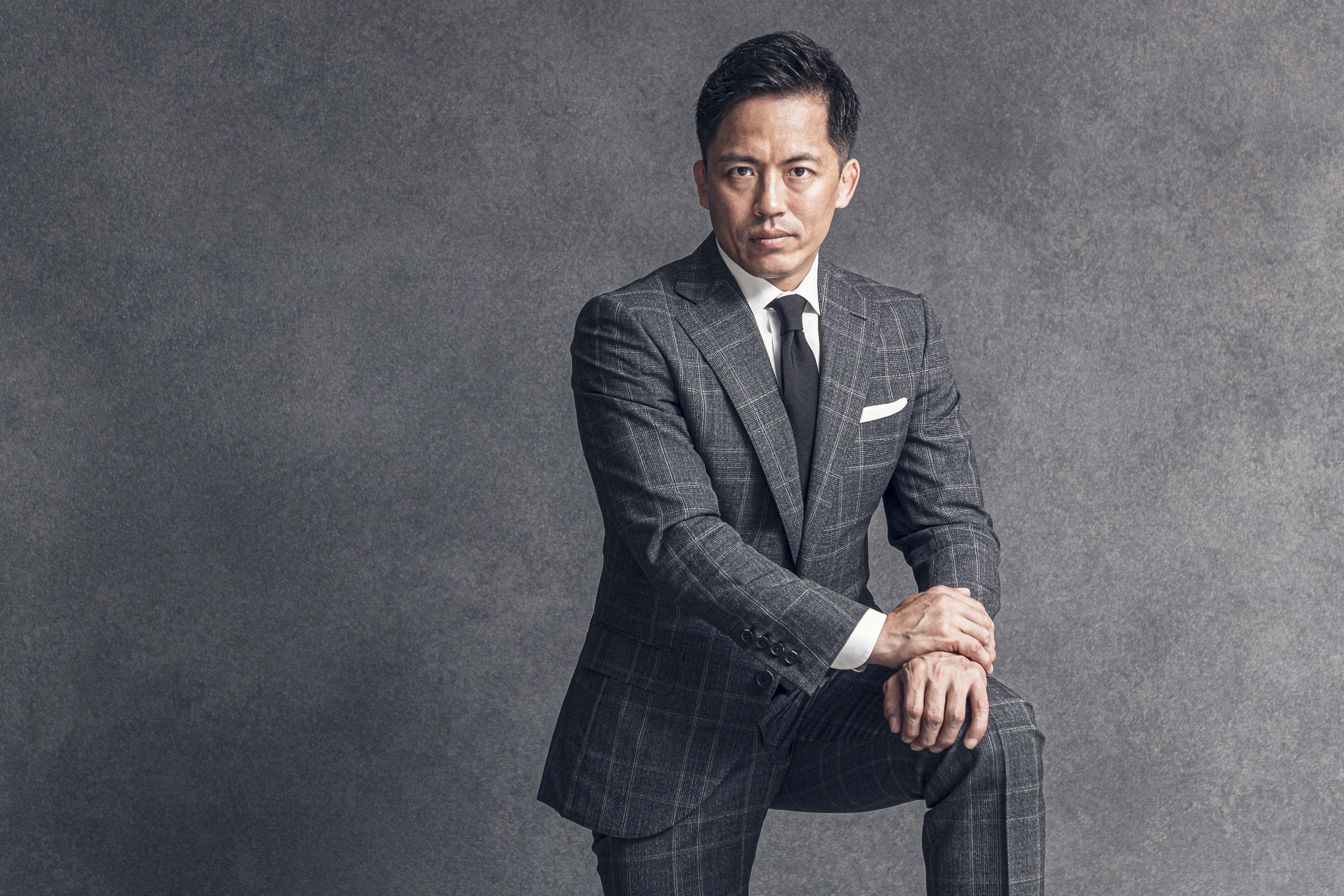 野村忠弘 (Forbes Japan)