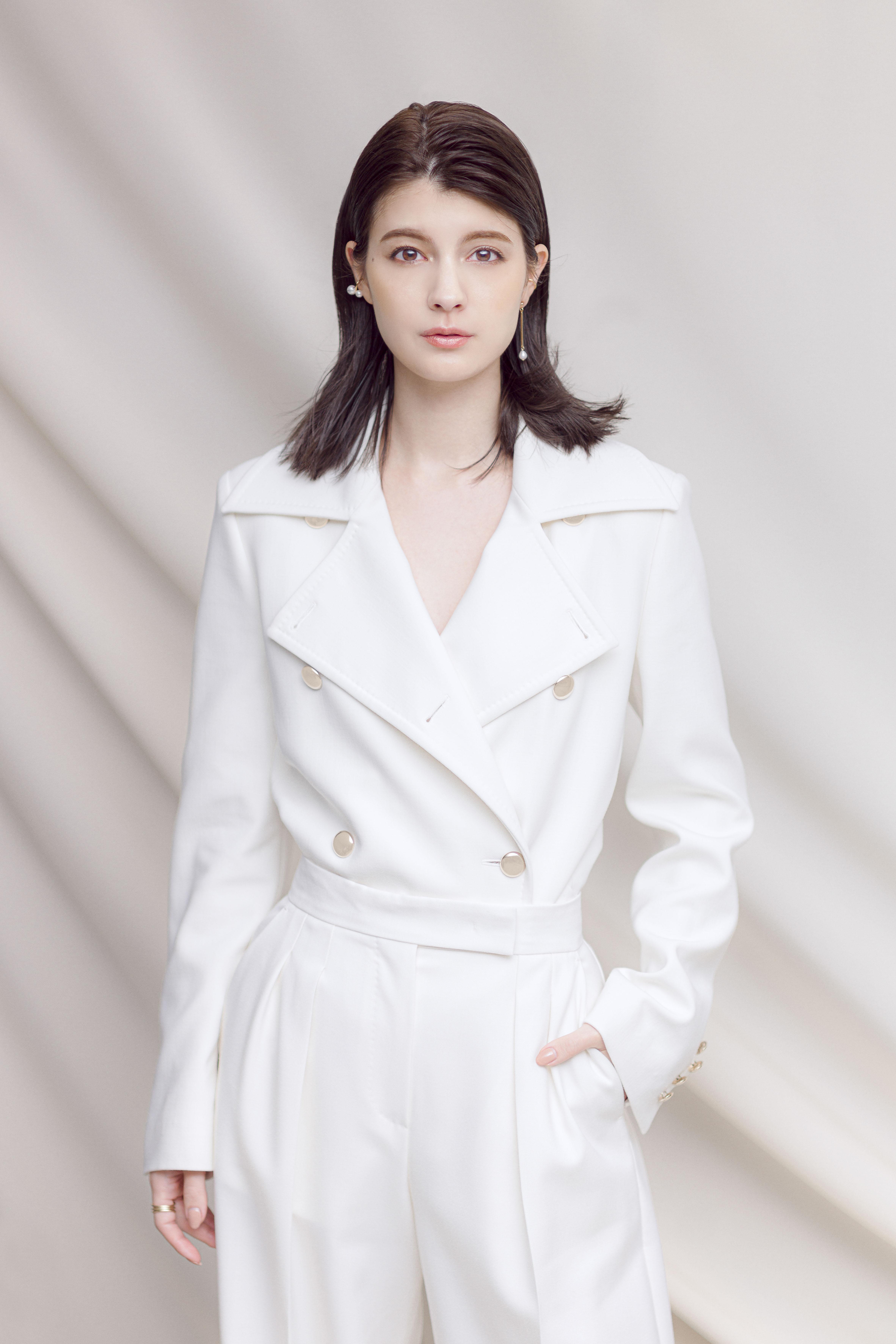 マギー(Forbes Japan)