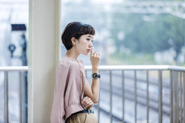 wena × Monoco / WEBビジュアル