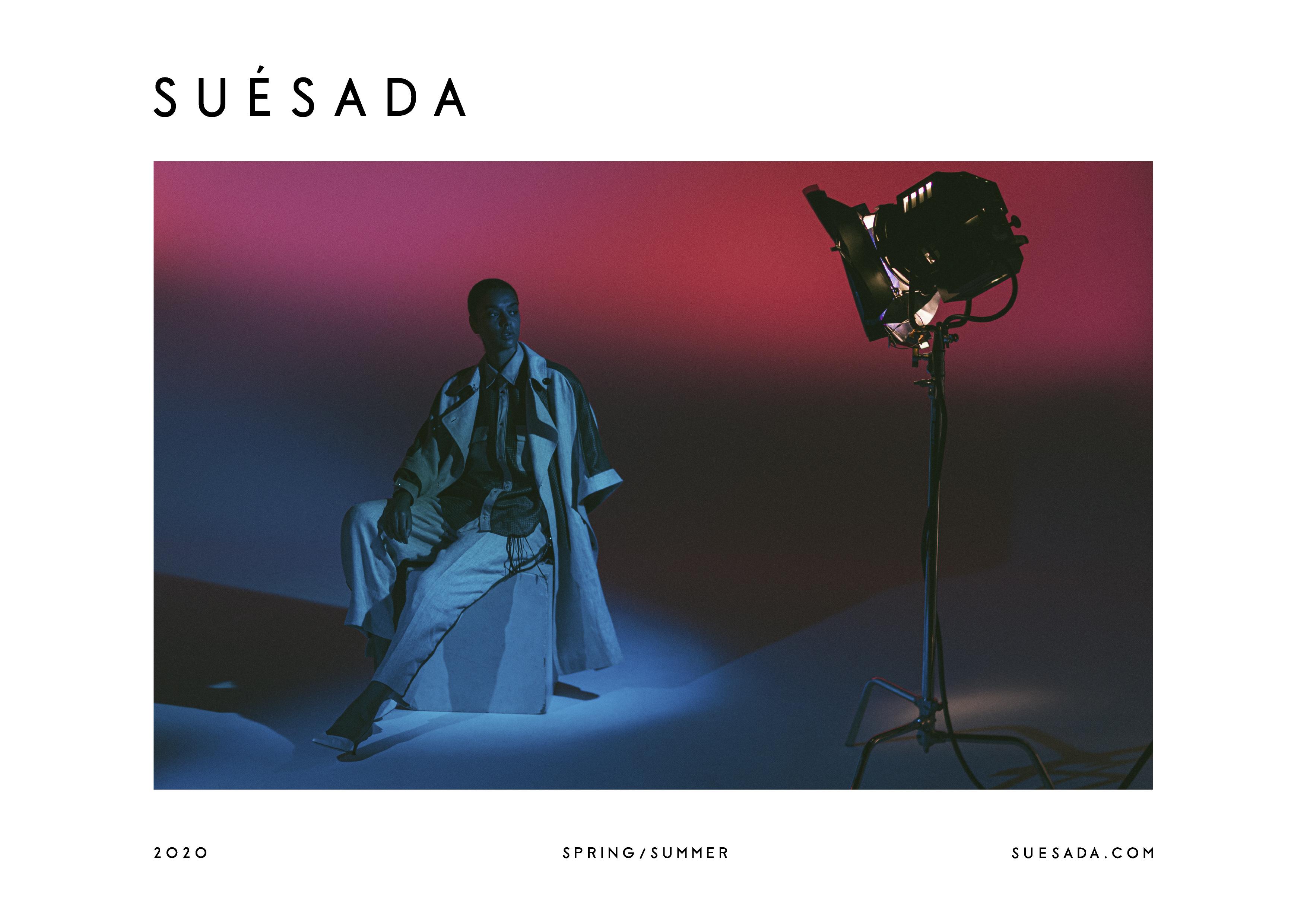 SUESADA (2020S/S)