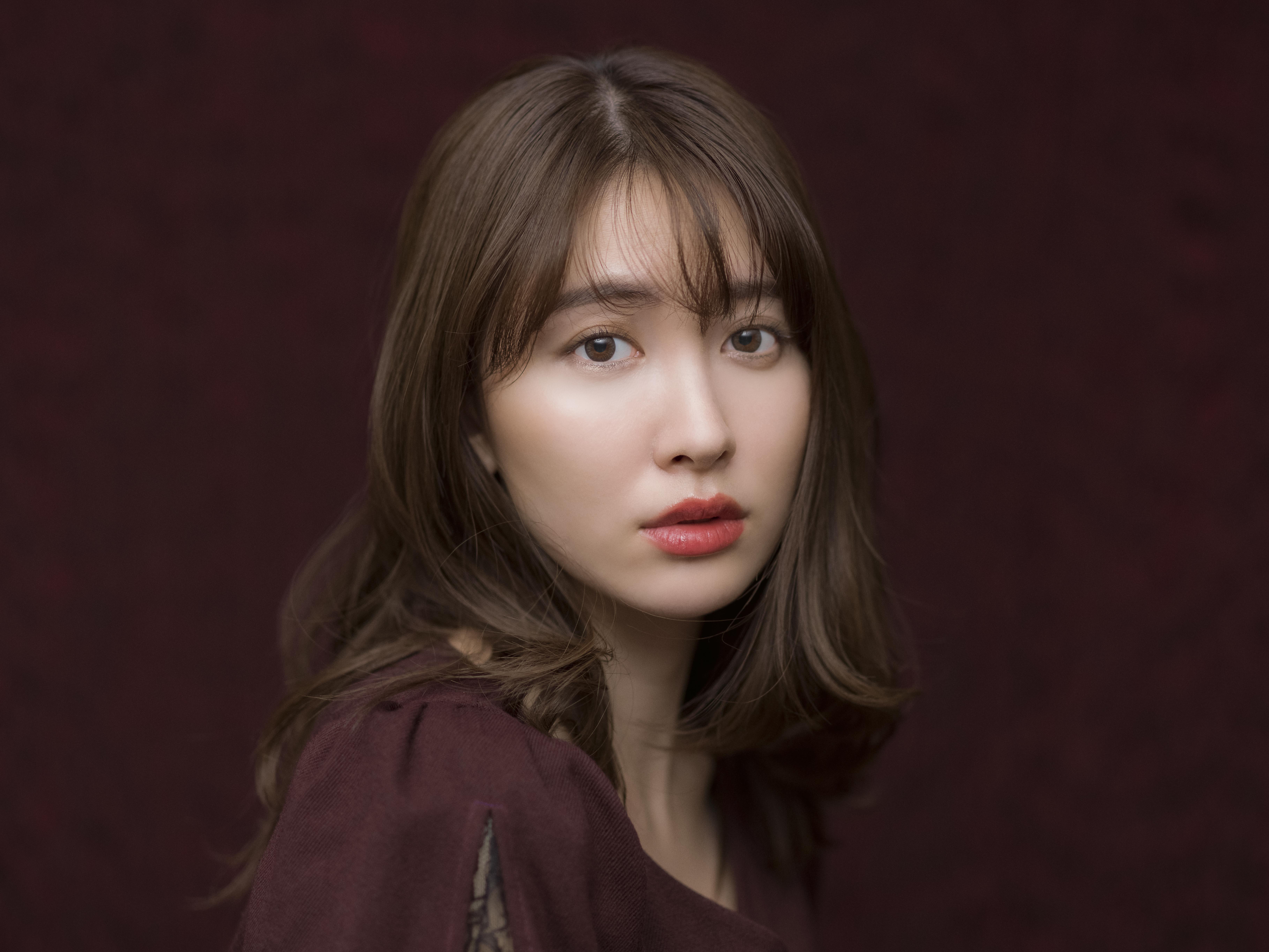 小嶋陽菜(Forbes Japan)