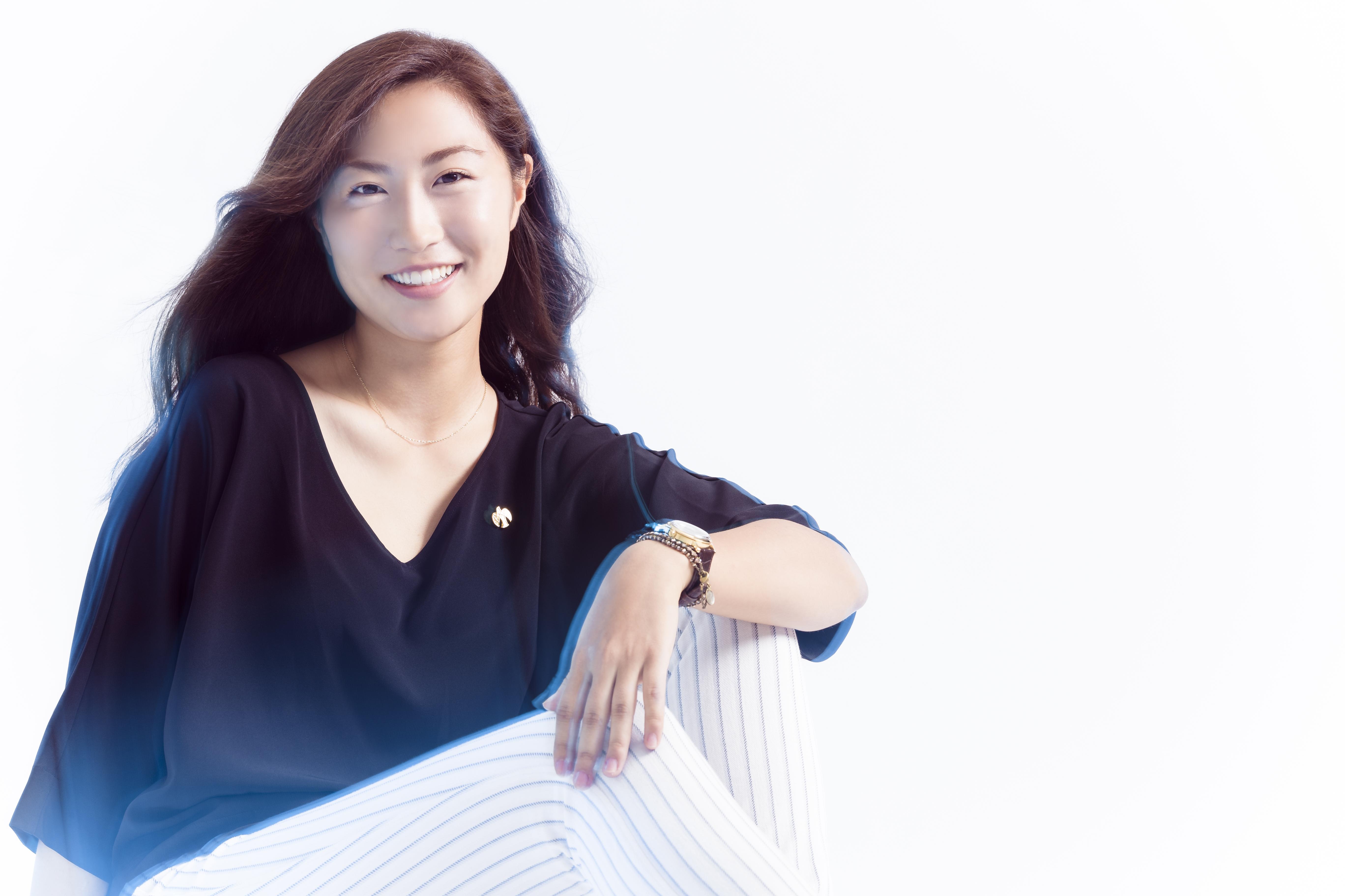 南谷マリン(Forbes Japan)