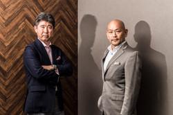 藤田氏 / インテグレートCEO(Forbes Japan)